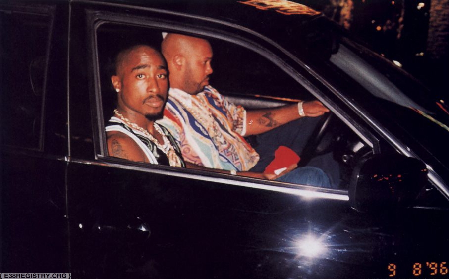 (For Sale) – Suge Knight's 750iL | The Tupac 750iL