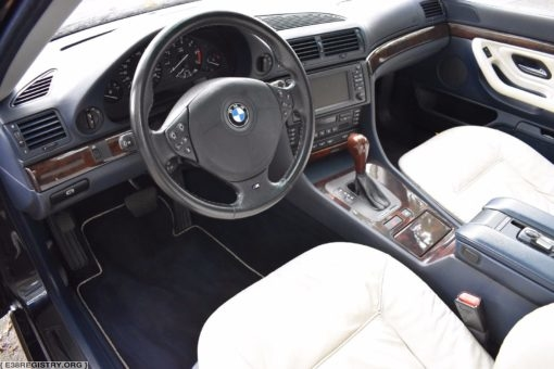 (For Sale) – 740i Individual – DF86304