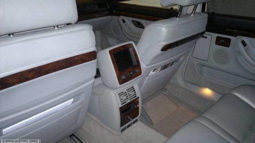 Jordan – 750iL