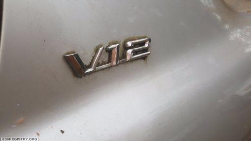 (For Sale) – 750i – DA63034