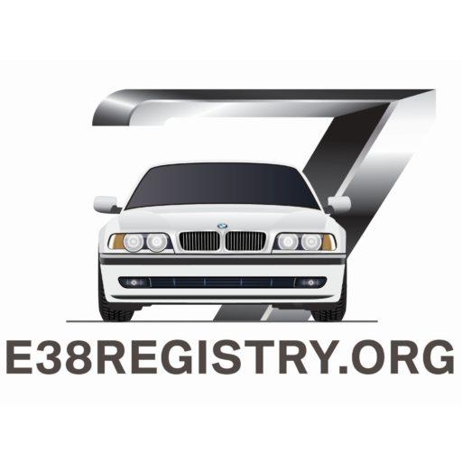 BMW VIN Decoders – The BMW E38 7 Series Registry