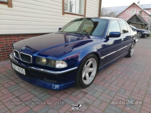 (For Sale) – 750i Individual – DG21497
