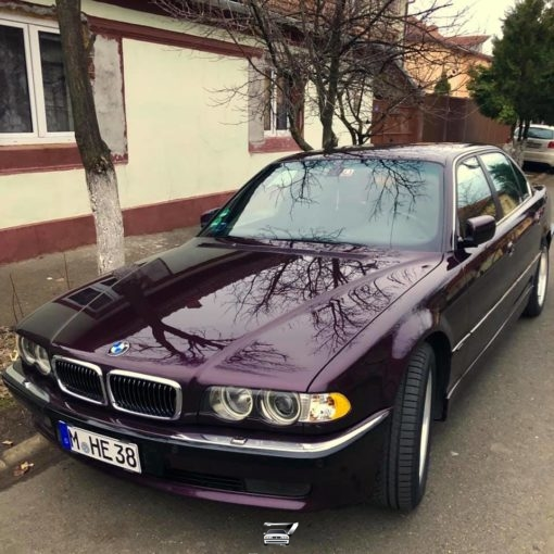 Bogdan – 750iL