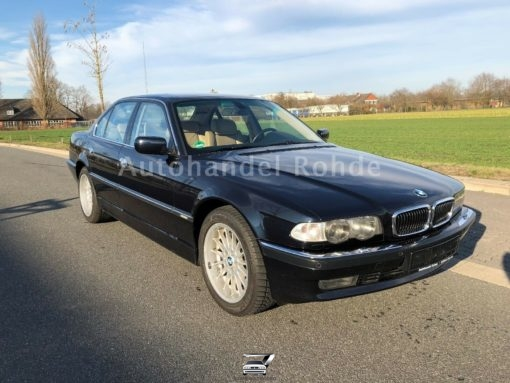 (For Sale) – 750i Individual – DD94286