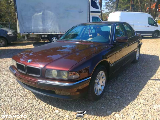 (For Sale) – 735i Individual – DK33623