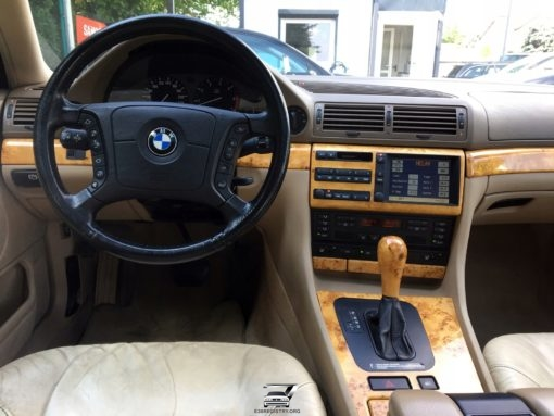 (Spotted) – 735i Individual – DK37457